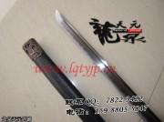 长款龙影直刀|唐刀|中碳钢|普及类|★