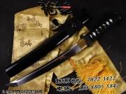 野花短刃武士刀|武士刀|高碳钢|★★★|