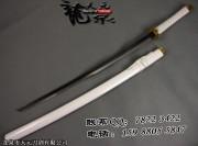 和道一文字|cosplay|动漫刀剑|日本武士刀