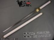 更木剑|cosplay|动漫刀剑|日本武士刀