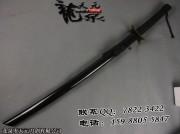 逆佛|cosplay|动漫刀剑|日本武士刀