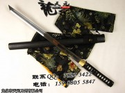 20寸武士唐刀|唐刀|高碳钢|★★|