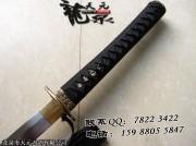信光武士刀|武士刀|高碳钢| ★★★