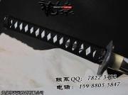 幕府武士刀|武士刀|普及版|中碳钢|★★|