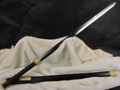 铜装四面汉剑|汉剑|高碳钢|★★★|