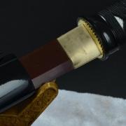 武士装发黑唐刀|唐刀|高碳钢|★★