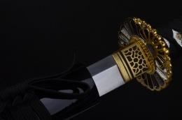 双色菊武士刀|武士刀|高碳钢|★★
