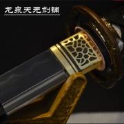 武藏烧刃打刀|武士刀|花纹钢|★★★