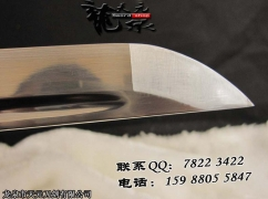 锰钢直造刀条|武士刀|★★★|高碳钢