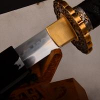 大金浪碎烧武士刀|武士刀|覆土烧刃|★★★