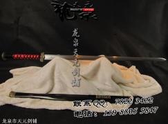 珠璧八面剑|花纹钢|汉剑|★★★