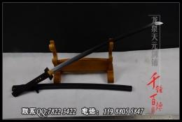 方镡特价烧刃武士刀|武士刀|高碳钢|★★