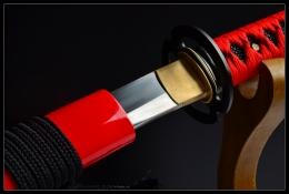 丹影武藏武士刀|武士刀|高碳钢|★★