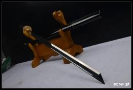 切刃铜装高碳钢武士唐刀|高碳钢|唐刀|★★★