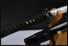 逆刃反武士刀|中碳钢|武士刀|★★