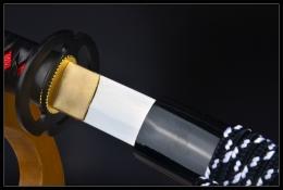 武藏加长款武士刀打刀|高碳钢|武士刀|★★