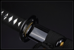 武藏普及打刀|高碳钢|武士刀|★★