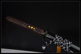 真万字武士刀打刀|高碳钢|武士刀|★★