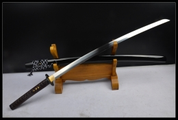 墨梅武士刀打刀|高碳钢|武士刀|★★