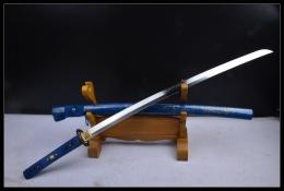 岚风铁剑烧刃打刀|高碳钢|武士刀|★★★