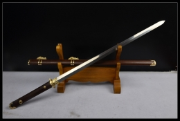 花纹钢唐剑|花纹钢|龙泉宝剑|★★★