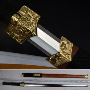 四圣兽八面汉剑|汉剑|高碳钢|★★★