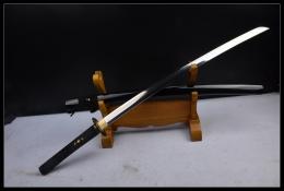 浴火麒麟武士刀|武士刀|高碳钢烧刃|★★★