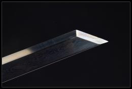 花纹钢608款简装唐刀|唐刀|花纹钢|★★