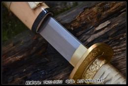 素风花纹钢武士刀|花纹钢|武士刀|★★★