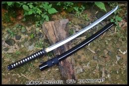 万念基础武士刀|中碳钢|武士刀|★★