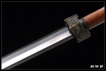 八面如意宝剑|花纹钢|★★★