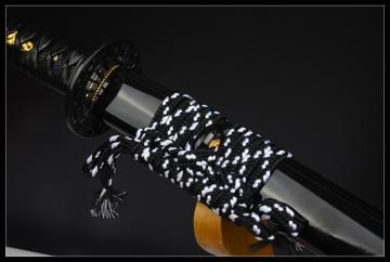 黑古玄光武士刀打刀|高碳钢|武士刀|★★