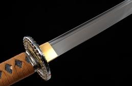 武井武士刀|武士刀|中碳钢|★★★