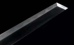中款花纹钢烧刃唐刀|唐刀|花纹钢烧刃