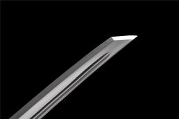 萨摩唐切烧刃武士刀|武士刀|高碳钢t10烧刃|★★★